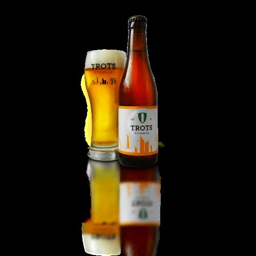 Rotterdams Blond Bier